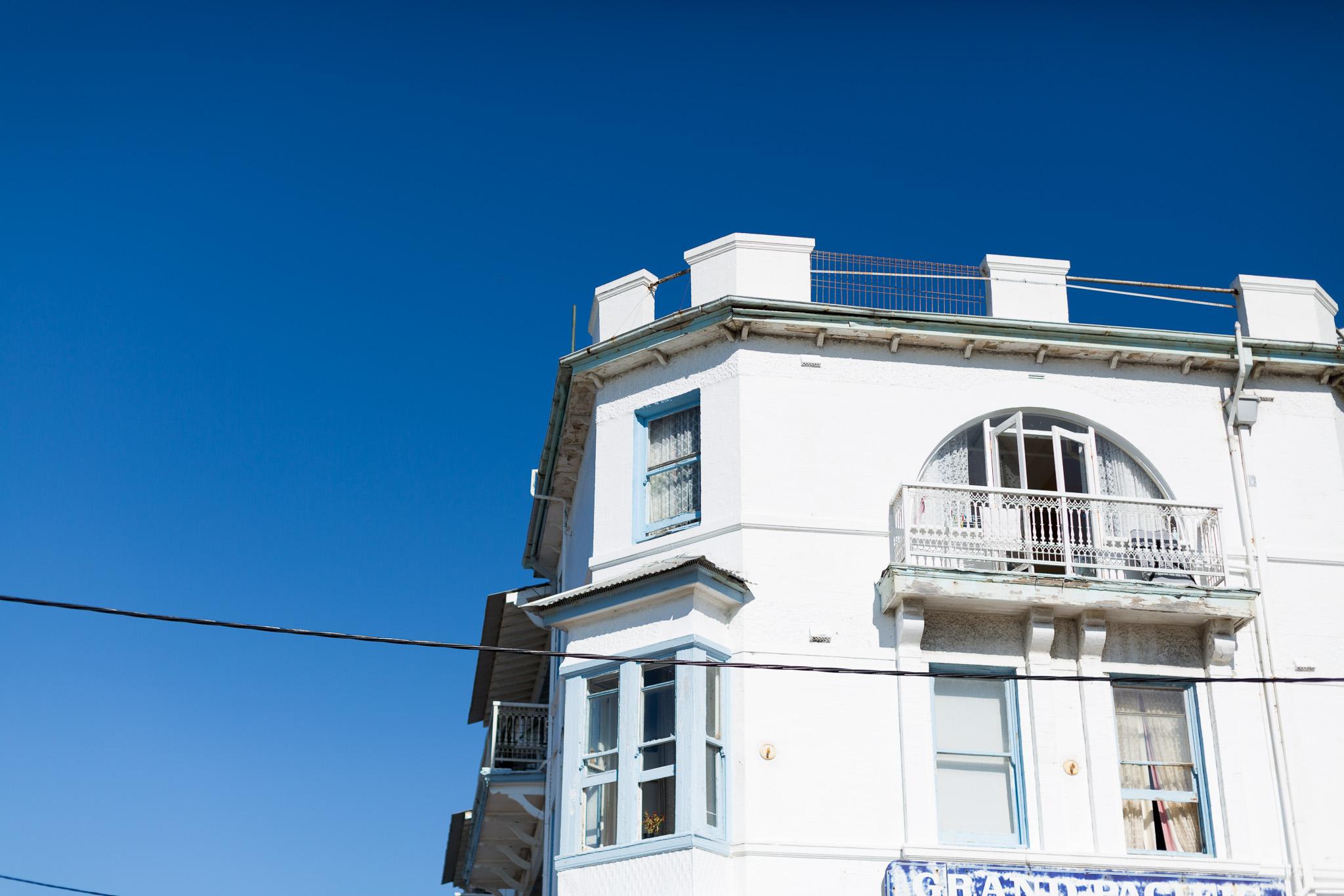 Portuguese architecture in sydney
